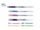 Bút bi Thiên Long phổ thông có các mẫu bút bi sau