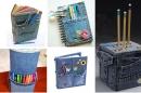 6 Vật dụng văn phòng có khả năng tái chế