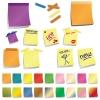 Văn phòng phẩm TOP cung cấp các loại giấy nhớ, giấy ghi việc