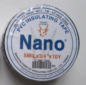 Băng keo dien Nano 10 Y
