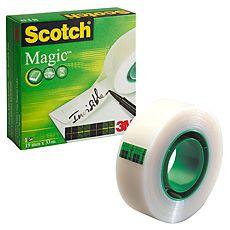 Băng keo Scotch magic 810 3/4x36Y