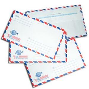 Bao thư bưu điện 11*19 cm
