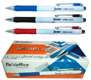 Bút bi bấm FO 026