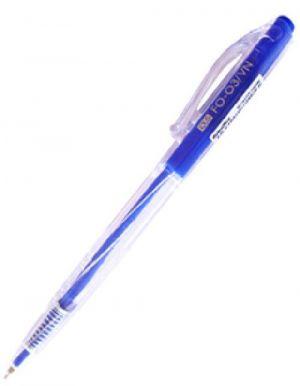 Bút bi bấm FO-03 ngòi nhỏ 0.5