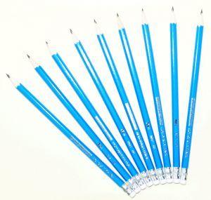Bút chì gỗ Net N012  (có gôm)