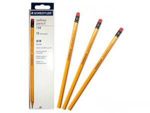 Bút chì gỗ Steadler 134