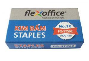 Kim bấm số 10 Thiên Long FO-STS02