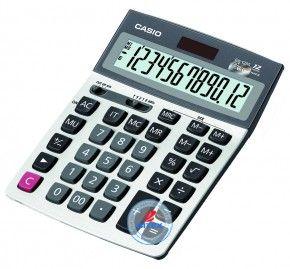 Máy tính Casio GX-120B chính hãng