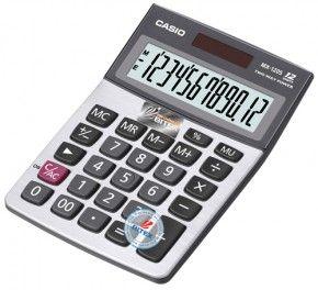 Máy tính Casio MX-120S chính hãng