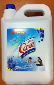 Nước lau sàn Mr.Care 4L