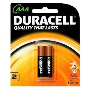 Pin Duracell 3A chính hãng (vĩ 2 viên)
