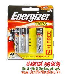 Pin Energizer 2AA - E91BP1 (chính hãng)