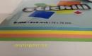 Giấy note 3x3 Stickiii ( 4 màu )