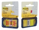 "Giấy note ""Sign here"" Post-it® 3M (680-9)"