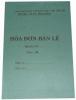Hoá đơn bán lẻ 1L 40 tờ (13x19) giấy tái sinh