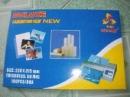 Nhựa ép Plastic A4 - 60mic