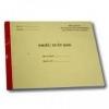 Phiếu xuất / nhập 3 liên carbon 50 bộ (khổ 16x20)