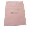 Phiếu xuất/ nhập kho 20x25 1L (80 tờ) giấy tái sinh