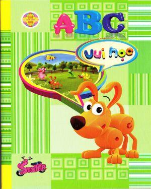 Tập ABC Hòa Bình