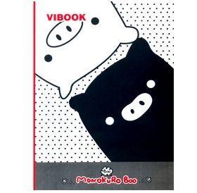 Tập Sinh Viên 200T Vibook Monoku Ro