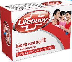 Xà bông cục Lifebuoy diệt khuẩn